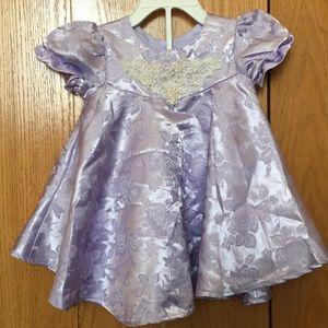 Other - Fancy jacquard dress